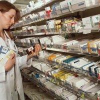 Gyógyszerárak hegymenetben