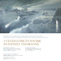 Nagy Gabriella festményei augusztus 17-től a MODEM-ben