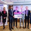 A Wizz Air diákok ötleteit várja, hogyan maradjon Európa legzöldebb légitársasága  -- A WIZZ Youth Challenge győztesei egy évig ingyen repülhetnek