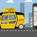 A gépkocsi-tulajdonosok közel fele kész lemondani a saját autóról, ha a jövőben önvezető mobilitási megoldást vehetne igénybe