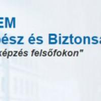 Információbiztonsági képzések indulnak az Óbudai Egyetemen