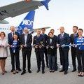 Új légitársaság Budapesten: megérkezett a JOON