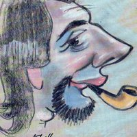 A karikaturista