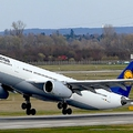 A Lufthansa jövő nyáron Austinba és Bangkokba indít új járatot  - 2019. május 3-án indul a Lufthansa első járata Frankfurtból Austinba  - 2019. június 1-jén debütál a München-Bangkok járat