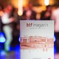 Bemutatták a Budapesti Tavaszi Fesztivál magazinjának vadonatúj lapszámát