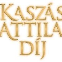 Augusztus 20-ig lehet szavazni a Kaszás Attila-díj jelöltjeire
