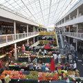 Idén 20 éves a Fény Utcai Piac