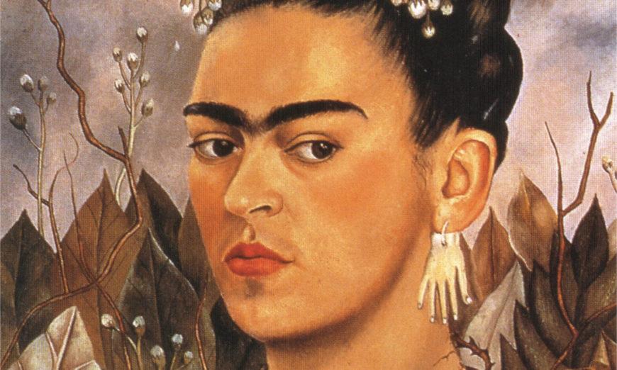 FRIDA KAHLO Remekművek a mexikóvárosi Museo Dolores