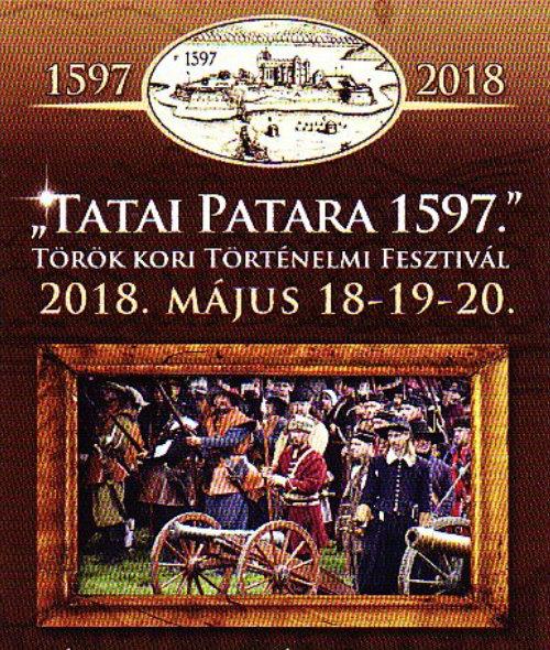 Tatai Patara 1597