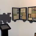 Mozgóposta kiállítás - Postamúzeum