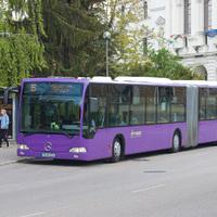 V-Busz, Veszprém - 2019