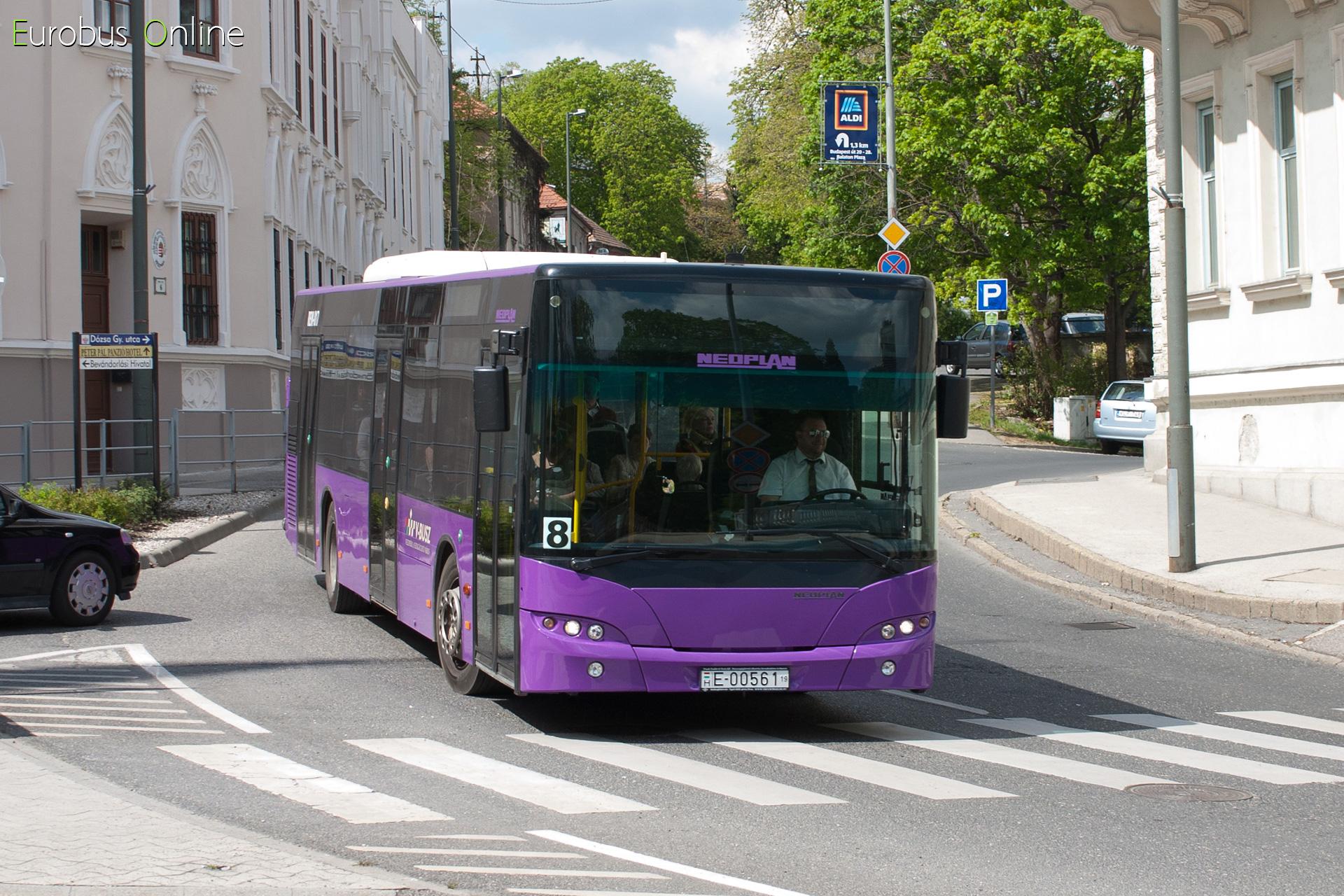 E-00561 mint REM-817