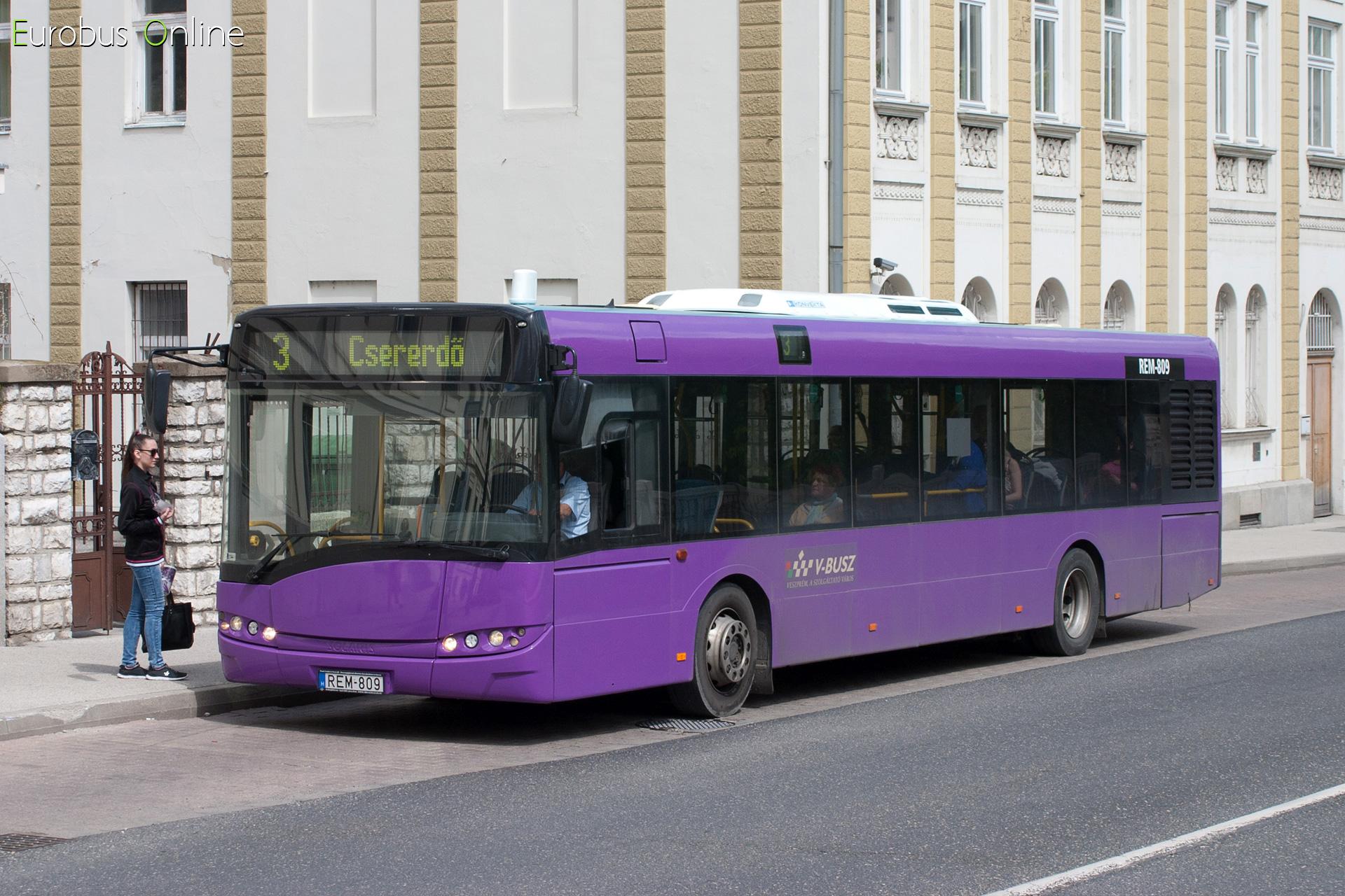 REM-809