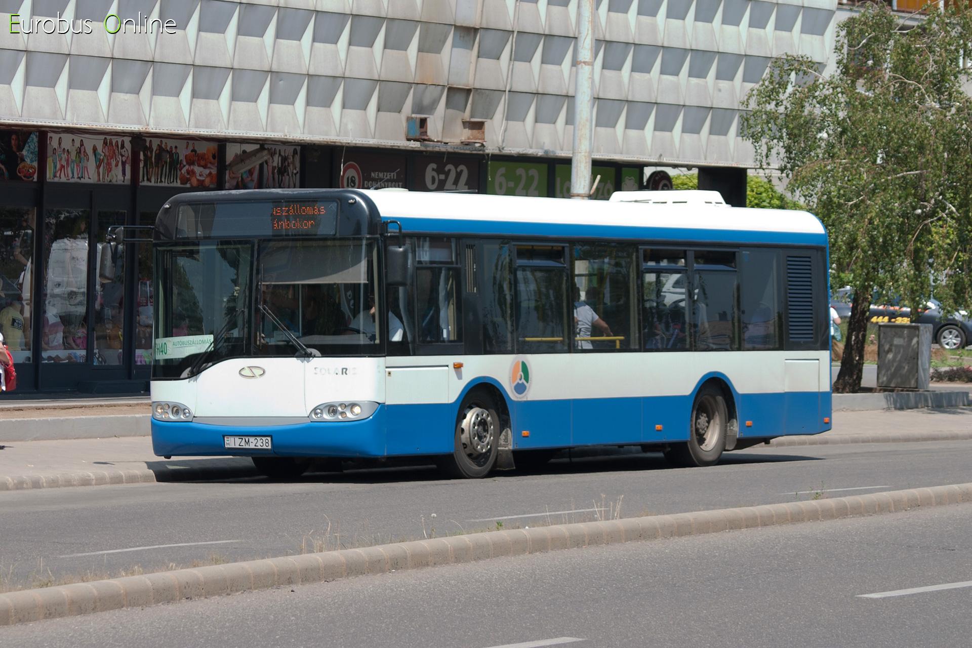 IZM-238