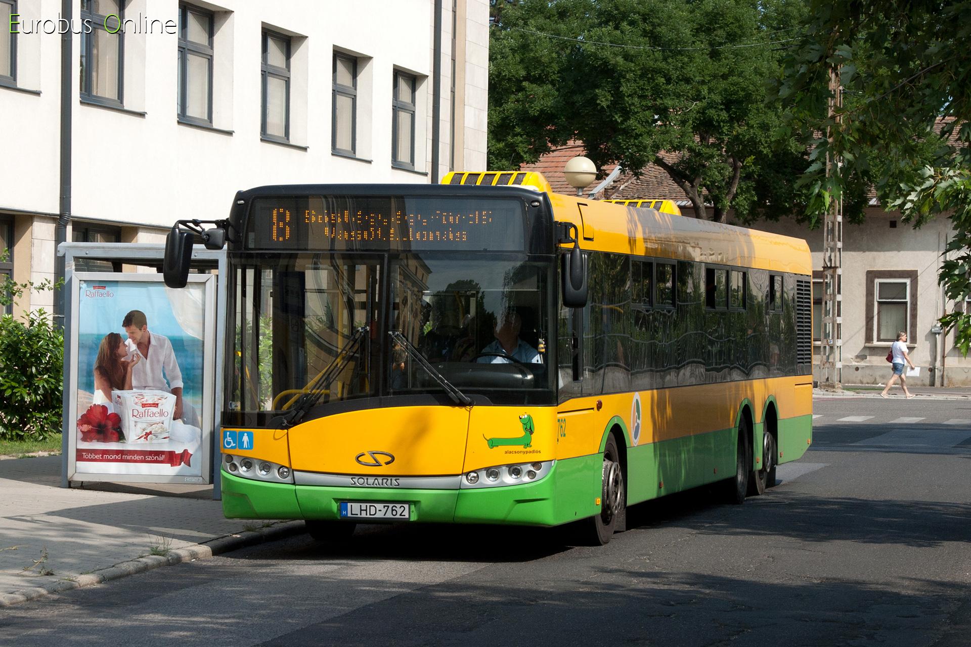 LHD-762