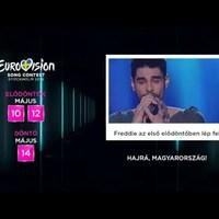 A Dal 2016 - EuroFaktor Top 30