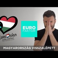 VIDEÓ: Magyarország visszalépett a 2020-as Eurovíziótól