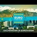 VIDEÓ: Kazahsztán az Eurovízión