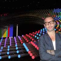 Színpadmutyi: ötödjére nyerte ugyanaz a tervező az Eurovíziós színpad megtervezésére kiírt tendert