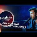 Hollandia megnyerte a 2019-es Eurovíziót