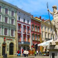 Lvivben tarthatják a következő Eurovíziót
