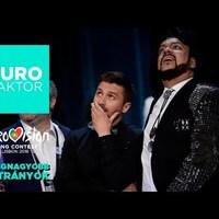 VIDEÓ - Eurodráma, azaz a legnagyobb Eurovíziós botrányok