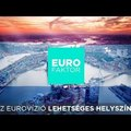 A 2020-as Eurovízió lehetséges helyszínei