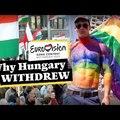 VIDEÓ: Amiért otthagyta Magyarország az Eurovíziót