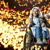 Végül csak kitiltották Julia Szamojlovát Ukrajnából, nem léphet fel az Eurovízión