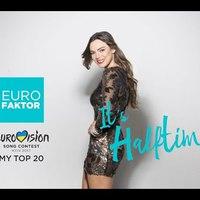 Egyelőre csak az olaszok hajtanak az Eurovíziós győzelemre + videó