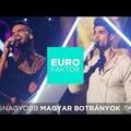 VIDEÓ: A legnagyobb magyar Eurovíziós botrányok