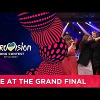 Portugália megnyerte a 2017-es Eurovíziós Dalversenyt