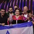 Egyre több ország bojkottálná az izraeli Eurovíziót