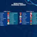 Eurovíziós rajtsorrend: Izlandot meggyilkolták, Magyarország Máltát feledteti