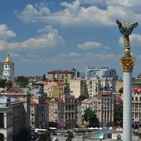 Az ukrán kulturális miniszter szerint nincs hol megtartani az Eurovíziót