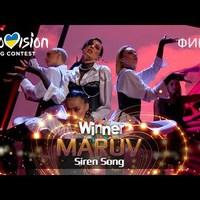 Breaking: Ukrajna visszalépett a 2019-es Eurovíziós szerepléstől