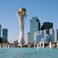 Kazahsztán magabiztosan közeledik Eurovíziós debütálása felé