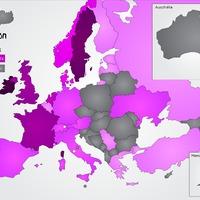 A reményvesztettek győzelme az Eurovízión