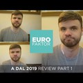 VLOG: A Dal 2019 Review Part 1