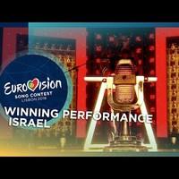 Izrael megnyerte a 2018-as Eurovíziós Dalversenyt