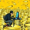 Rombolásból pénzeső: így lett virágzó üzletág a ransomware