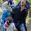 A Human Rights Watch esete az erőszakkal