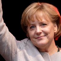 Merkel nem a valódi felelősöket nevezte meg
