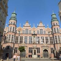 3 napos túra/2.: Gdansk, Sopot