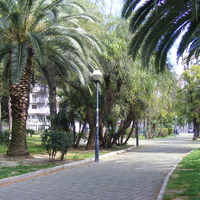 Hosszú hétvége Bariban