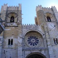 Lisszabon és környéke - 5. nap