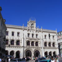 Lisszabon és környéke - 3. nap