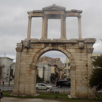 Athéni hétvége