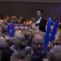 A DK rakta össze a közös ellenzéki EP-listát?