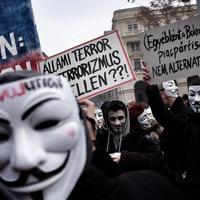A terrortüntetés kudarcára